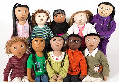 persona dolls